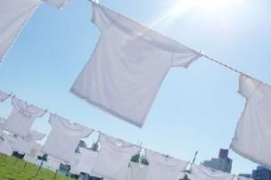 洗濯イメージ画像