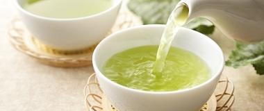 緑茶イメージ画像