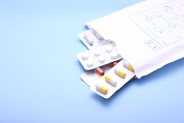 ワキガ治療薬