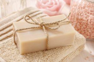 石鹸イメージ画像