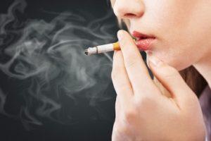 喫煙 タバコ