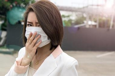 口臭 マスク