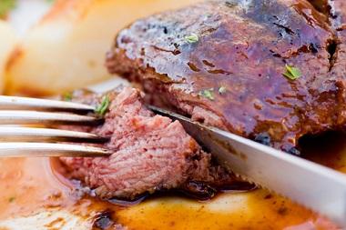 ステーキ 肉